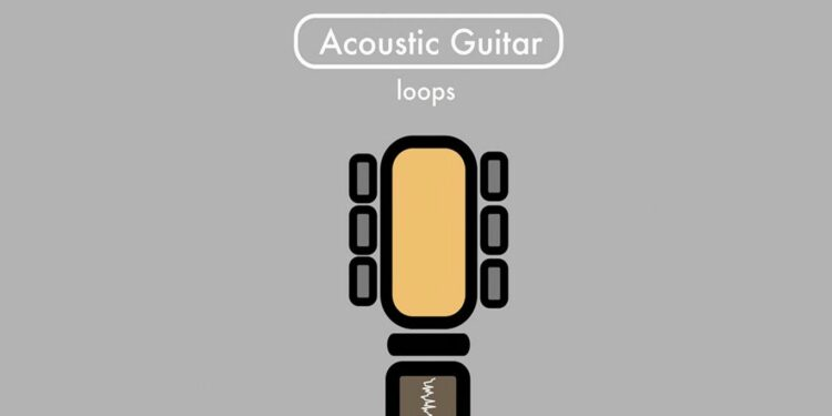Гитарные лупы Samplified All Acoustic Guitar Chords & Loops