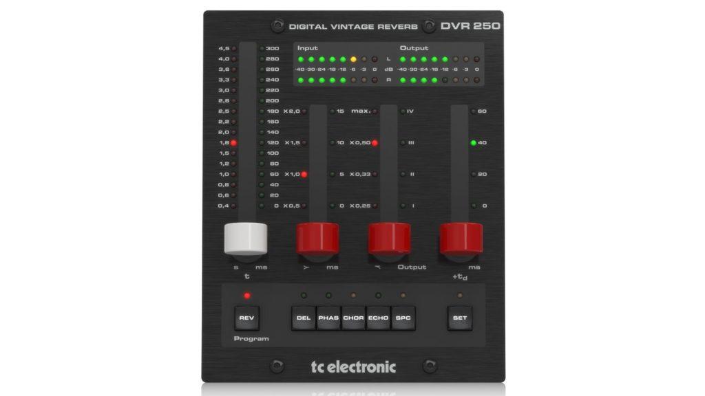 Модуль TC Electronic DVR250-DT
