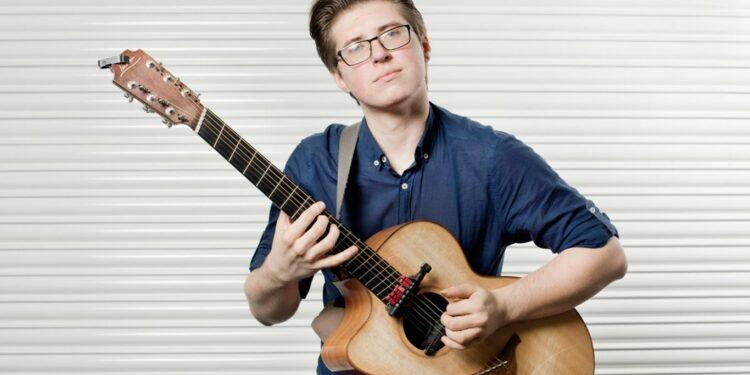 Александр Миско, гитарист года, акустический гитарист года