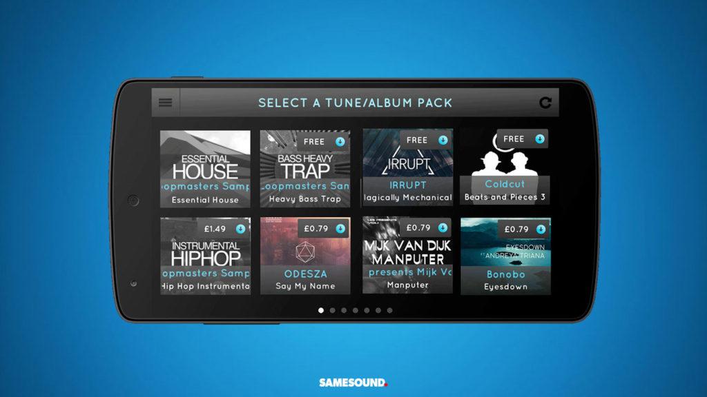 Лучшие музыкальные приложения для iOS и Android