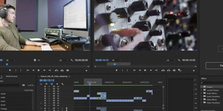 мастеринг аудио для видео LANDR Audio Mastering for Video
