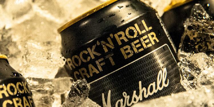 пивоMarshall