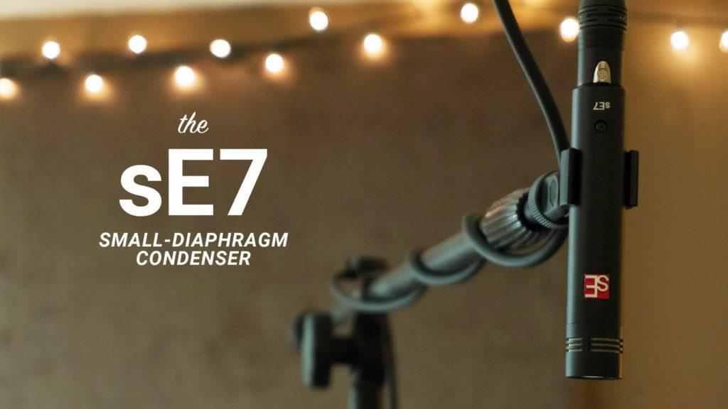 Микрофон sE Electronics sE7