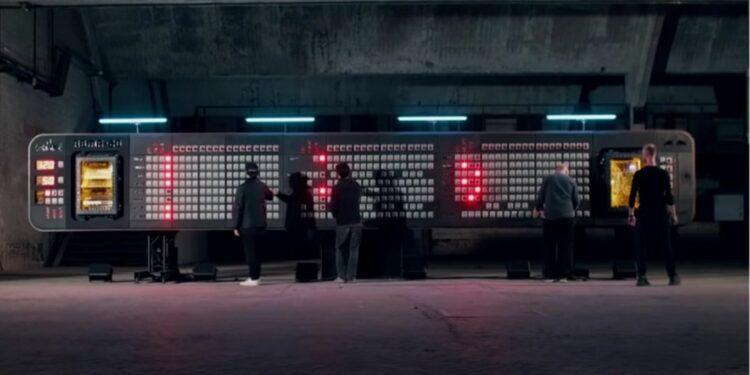 самый большой секвенсор, крупнейший в мире секвенсор