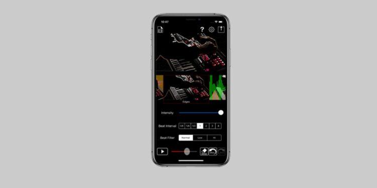 Приложение Roland Beat Sync Maker