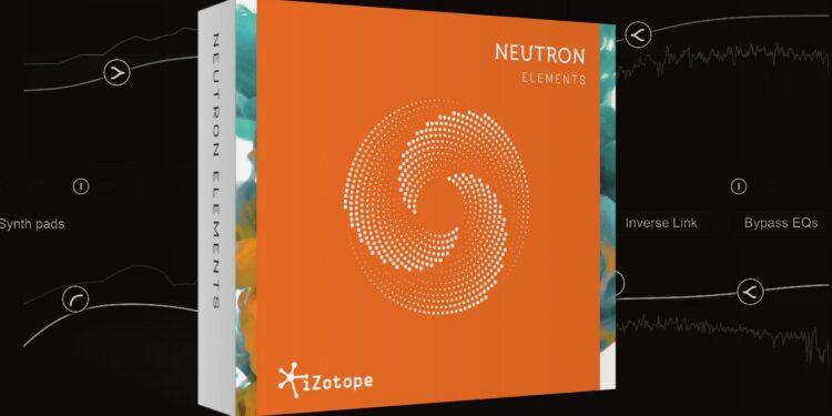бесплатно скачать iZotope Neutron