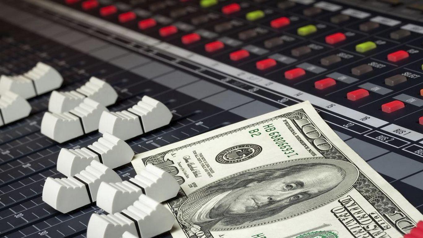 заработок на своей музыке в интернете