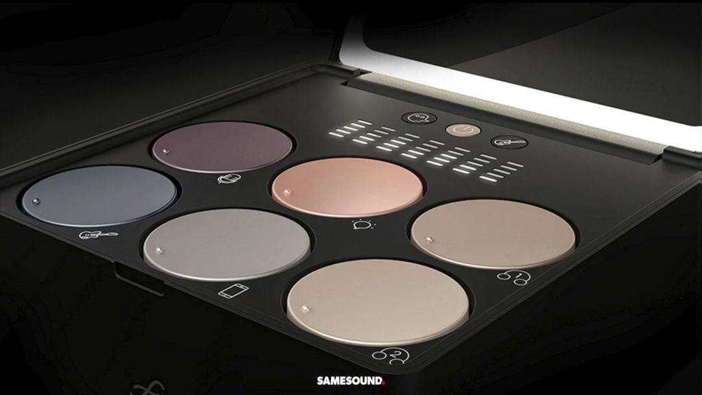 аудиоинтерфейс для женщин, midiplus mirror, аудиоинтерфейс midiplus mirror