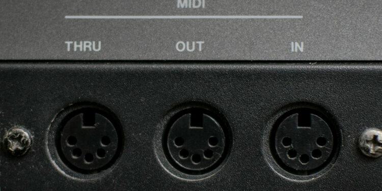Native Instruments и Ableton активно займутся развитием MIDI, native instruments ableton развитие midi