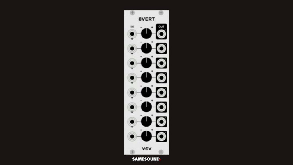 VCV Rack Fundamental руководство пользователя, VCV Rack Fundamental мануал