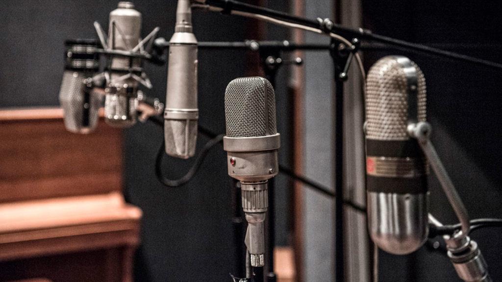 запись вокала дома, ошибки при записи вокала дома