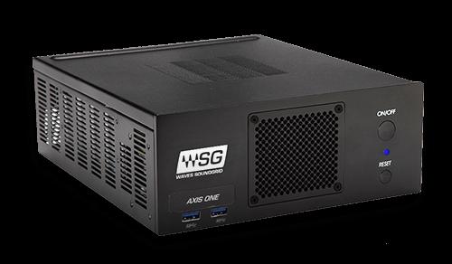 Компьютер для звукозаписи Waves Axis One