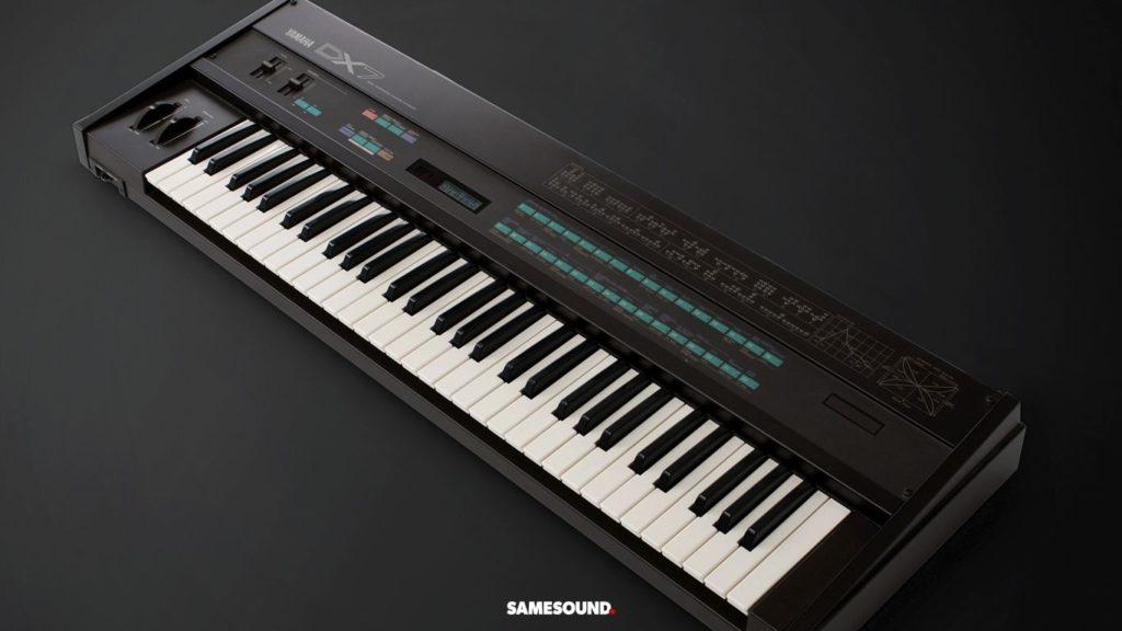Звучание 1980-х, особенности музыки 1980-х