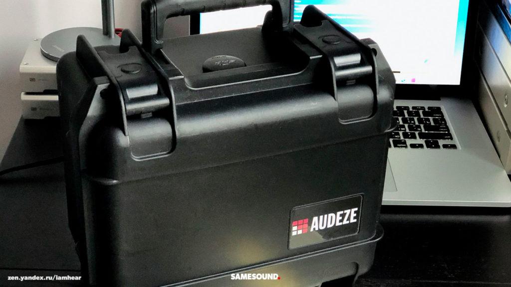 Audeze LCD-2 обзор, Audeze LCD-2 как звучат наушники за 85 000 рублей
