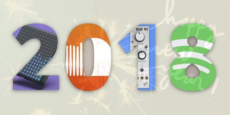 Итоги 2018 года в мире музыки, самые интересные события 2018 в музыкальном мире