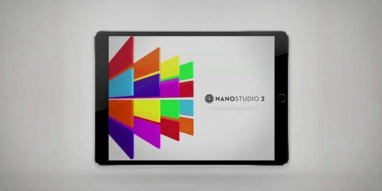 Blip Interactive NanoStudio 2