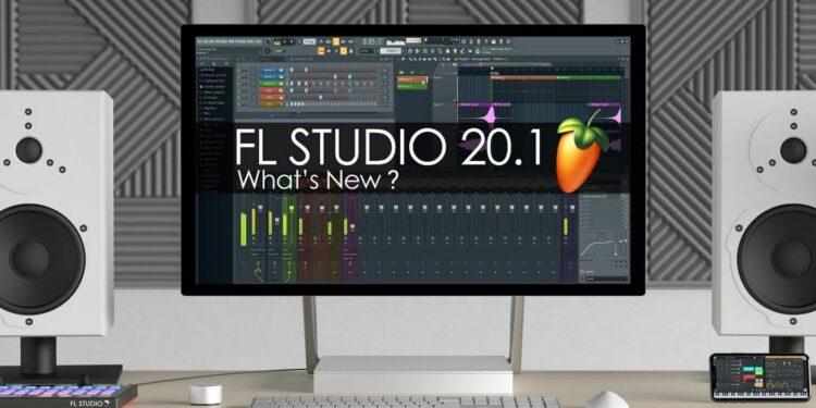 FL Studio 20.1 что нового