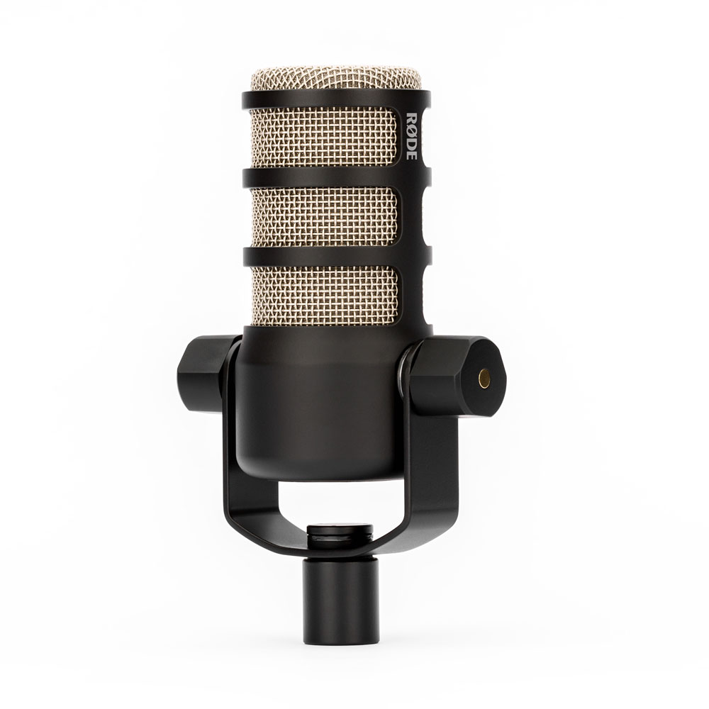 Динамический микрофон Rode PodMic