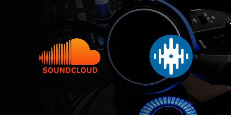 Интеграция Serato DJ с SoundCloud