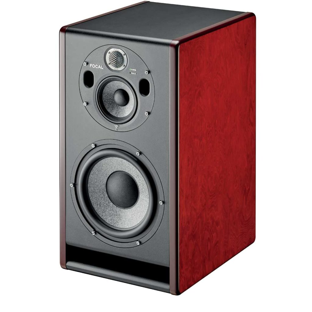 Focal Trio11 Be Studio Monitors Main