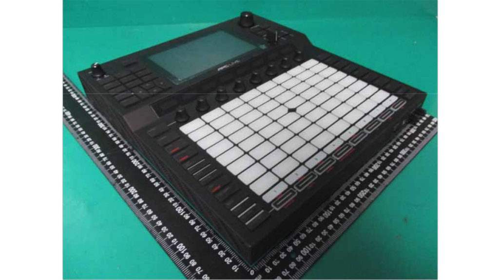AKAI APC LIVE, AKAI FORCE, контроллер akai apc live, контроллер akai force