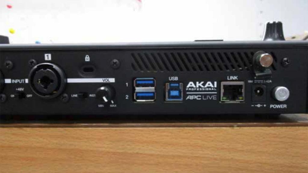AKAI APC LIVE, AKAI FORCE, контроллер akai apc live, контроллер akai force