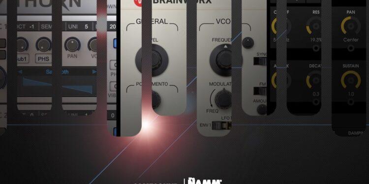 brainworx синтезаторы, синтезаторы brainworx, синтезаторы plugin alliance
