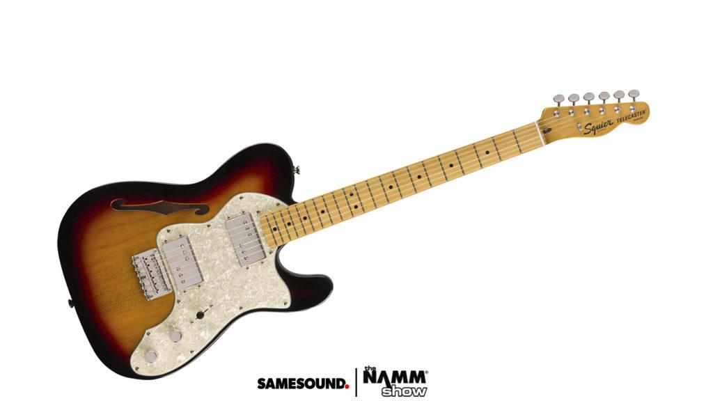 Fender 2019