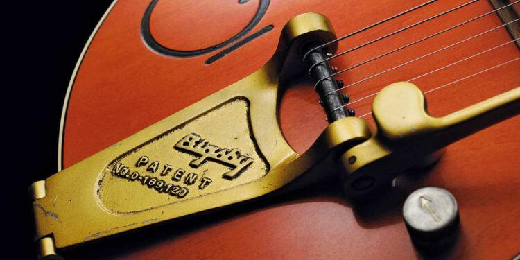 Fender купила Bigsby