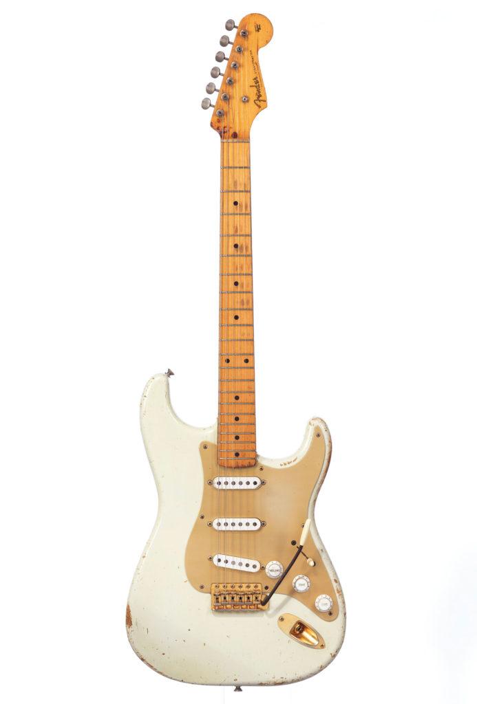 Fender Stratocaster 1954 Дэвида Гилмора