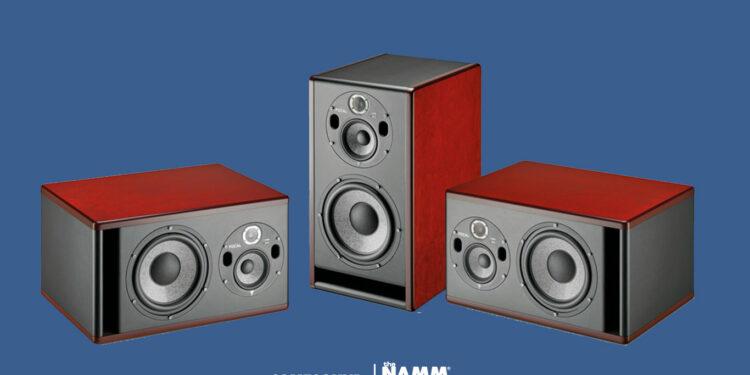 Focal Trio11 Be Studio Monitors