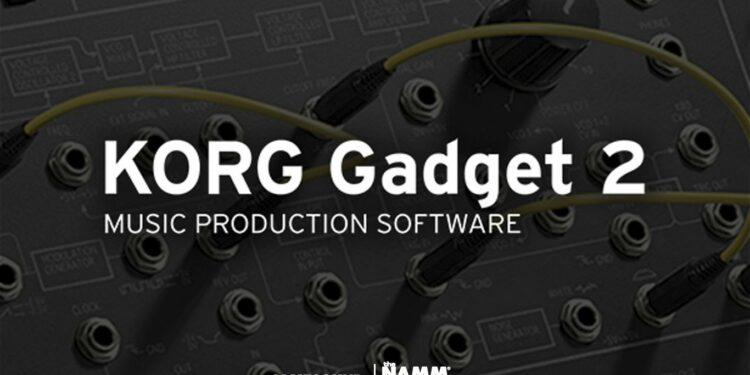 Korg Gadget 2 для PC, Mac, iOS