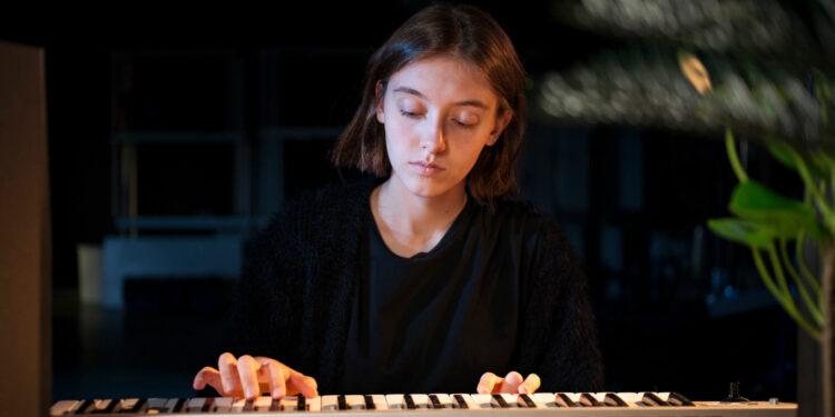 курс для подростков как устроена музыка