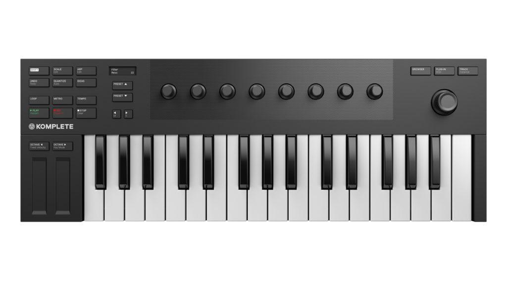 MIDI-клавиатура Native Instruments Komplete M32