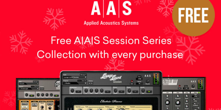 AAS Session Bundle скачать бесплатно, бесплатно скачать AAS Session Bundle