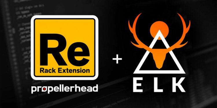 ELK OS Rack Extension