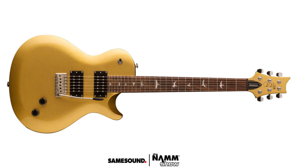 гитары PRS 2019
