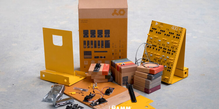 Teenage Engineering Pocket Operator Modular, модульные синтезаторы Teenage Engineering, Pocket Operator Modular, Teenage Engineering PO Modular