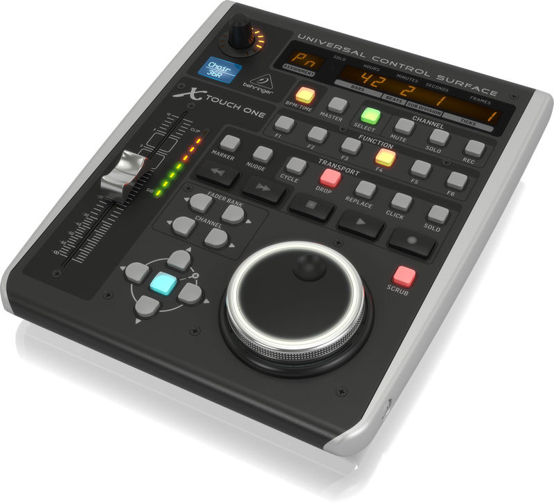 DAW-контроллер Behringer X-Touch One