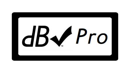 Sensaphonics dB Check Pro