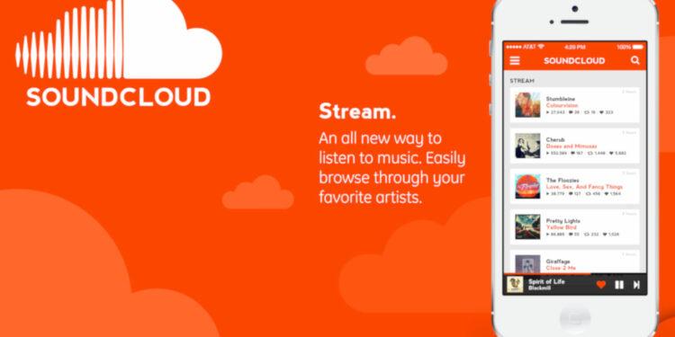 SoundCloud Premier заработок на музыке