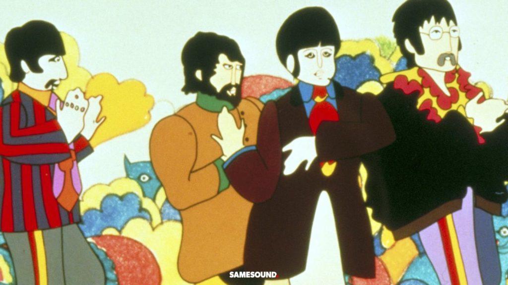 лучшие мультфильмы о музыке и музыкантах