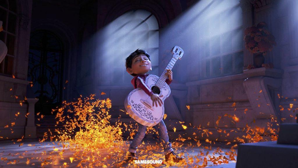 лучшие мультфильмы о музыке