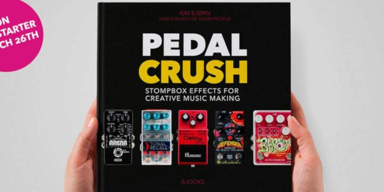 книга pedal crush