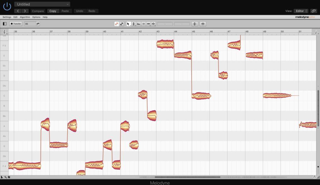 обработка вокала