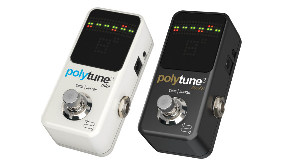 PolyTune 3 Mini, PolyTune 3 Noir