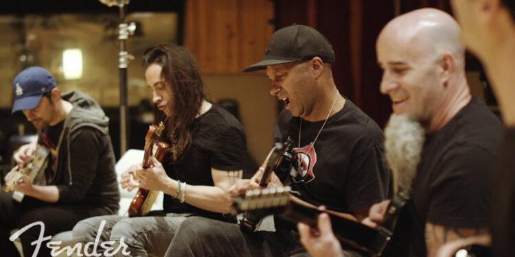 гитарный кавер на главную тему Игра престолов