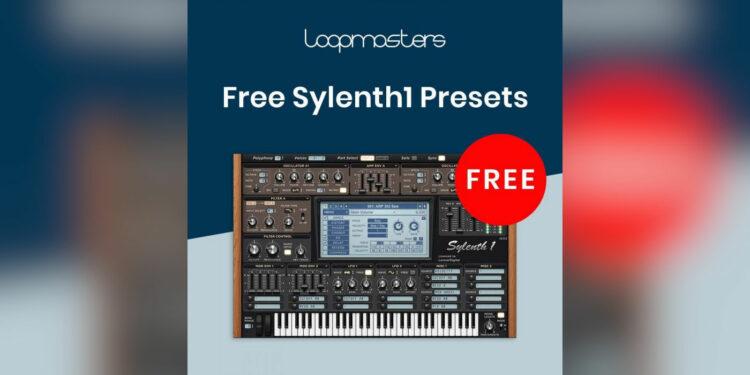 бесплатные пресеты sylenth
