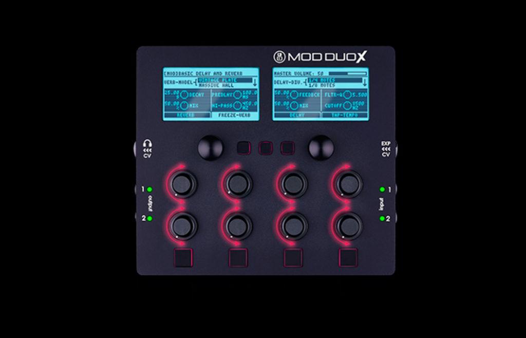 Mod Devices Mod Duo X