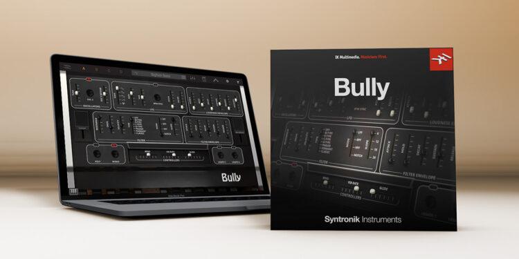 syntronik bully скачать бесплатно